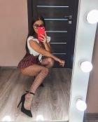 Алина Фото мои - полная лесби проститутка в Ялте