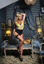 БДСМ госпожа Оксана, 23 лет, рост: 168, вес: 55