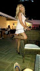 Мила МБР Естьсестричка, рост: 170, вес: 60 - госпожа БДСМ, закажите онлайн