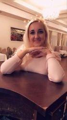 Мила МБР  — проститутка, 30 лет, работает 24 7