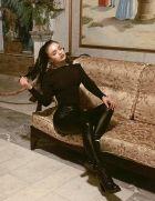 Марго ✿ВЫЕЗД✿ - секс с развратной моделью в Ялте