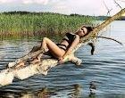 Марго ✿ВЫЕЗД✿ — классический массаж от Ялтинская проститутки - 5000 руб. в час
