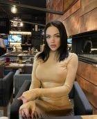 Эля,  рост: 175, вес: 52 - проститутка с услугой анального фистинга
