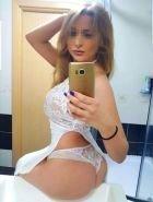 анальная проститутка Маша, 25 лет