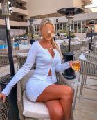проститутка Яна, секс за деньги в Ялте