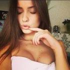 Маша — Ялтинская индивидуалка БДСМ, 23 лет